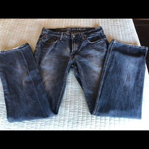 American Eagle Jeans 34X36 or 34/36.